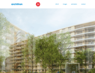 architron.ch screenshot