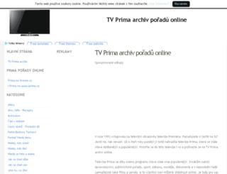 archiv-poradu.cz screenshot