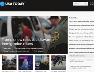 archive.c4isrnet.com screenshot