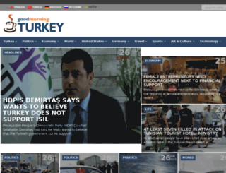 archive.goodmorningturkey.com screenshot