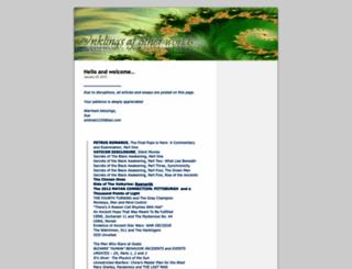 archivesmb.wordpress.com screenshot