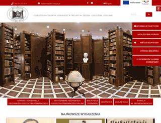 archiwum.kc-cieszyn.pl screenshot