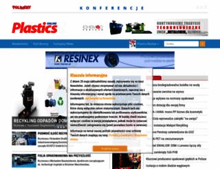 archiwumcyfrowe.eplastics.pl screenshot