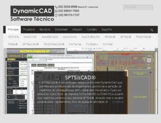 archus.com screenshot