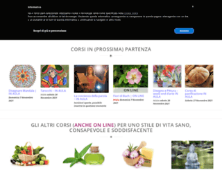 arcobaleno96.org screenshot