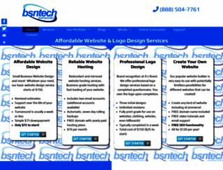 arcola-p.bsntech.com screenshot