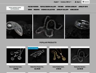 arctida.com screenshot