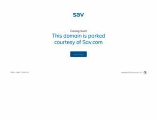 areca-backup.org screenshot