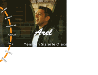 arelbakir.com screenshot