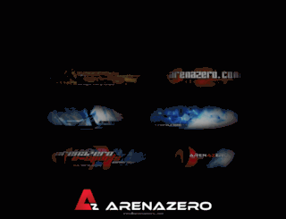 arenazero.net screenshot