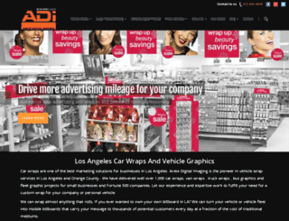 aretedis.com screenshot