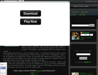 argames786.blogspot.com screenshot