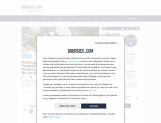 argent-et-vous.com screenshot
