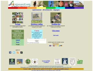 argonauti.org screenshot