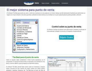 arhinfo.com screenshot