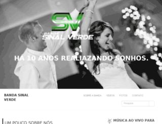 arielevinicius.com.br screenshot