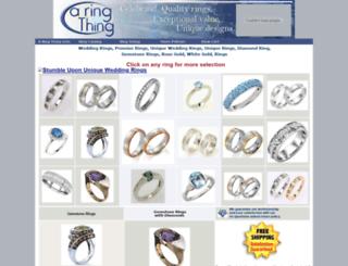 aringthing.com screenshot