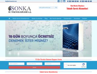 aritmasuizmir.com screenshot