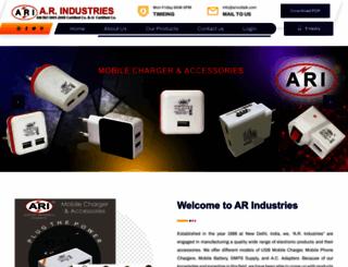 arivoltalk.com screenshot