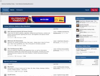 arizonahuntingtoday.com screenshot