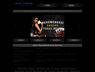 arkarts.com screenshot