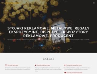 arkoop.pl screenshot