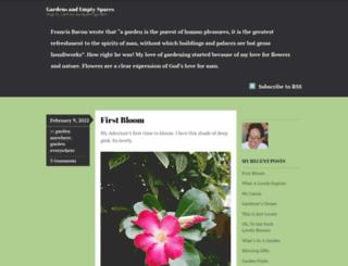 arlene1027.wordpress.com screenshot