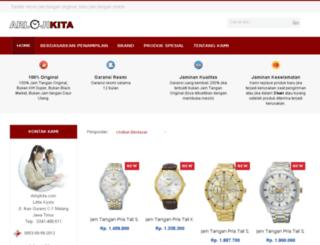 arlojikita.com screenshot
