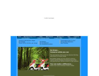armaaxauto.com screenshot