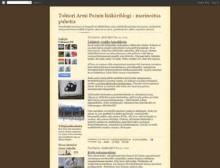 armipaini.blogspot.com screenshot