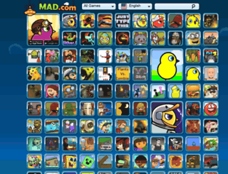armogames.com screenshot
