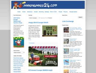 armorgames24.blogspot.com screenshot