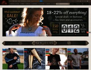 armstreet.com screenshot