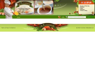 arnak.teamfr.com screenshot