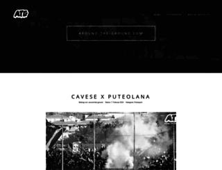 around-the-ground.com screenshot