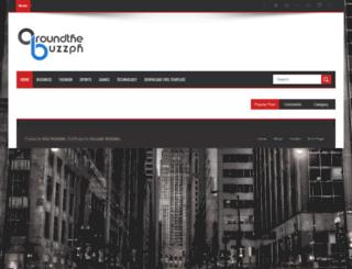 aroundthebuzzprimetime.blogspot.com screenshot