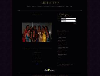 arphotos.com screenshot