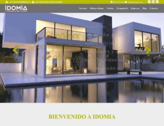 arquitecturaalacarta.com screenshot
