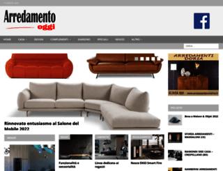arredamentooggi.it screenshot