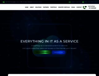 arrowpcnetwork.com screenshot