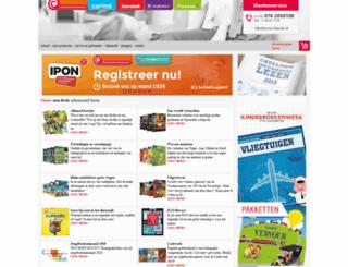 arsscribendi.nl screenshot