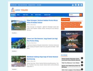 arsy.co.id screenshot