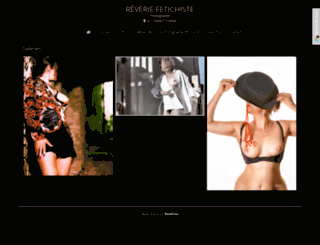 art-fetich.bookfoto.com screenshot