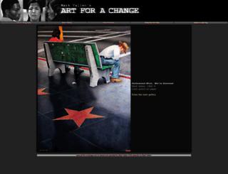 art-for-a-change.com screenshot