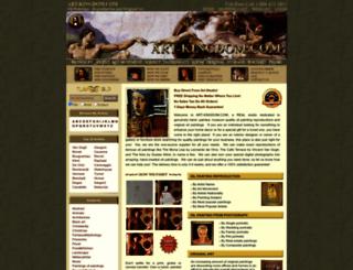 art-kingdom.com screenshot