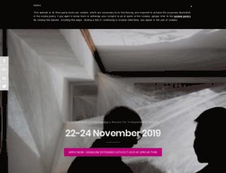 art-rooms.org screenshot