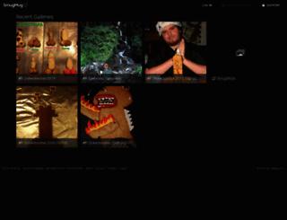 art.penny-arcade.com screenshot