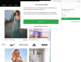 art2order.next.co.uk screenshot