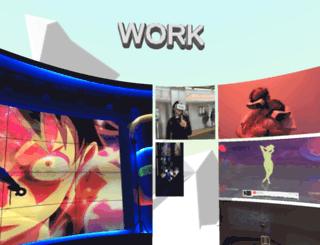 art404.com screenshot