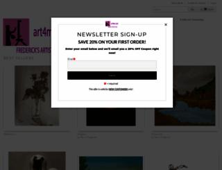 art4me.com screenshot